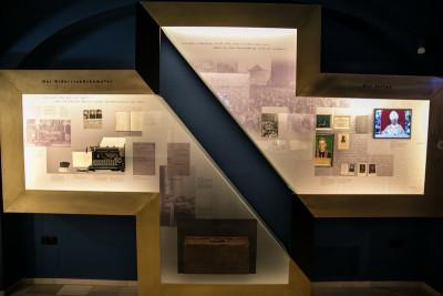 Museum Pater Rupert Mayer019